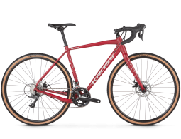 Kross Esker 2.0 gravel kerékpár 2019