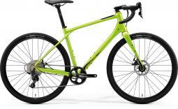 Merida Silex 300 zöld gravel kerékpár 2020