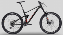 Lapierre Zesty AM 3.0 MTB Fully 27,5