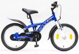 Csepel  Police 16 GR 17 gyermek kerékpár 2018