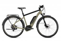 Ghost Hybrid Square Trekking B5.8 AL Túratrekking E-bike 2019