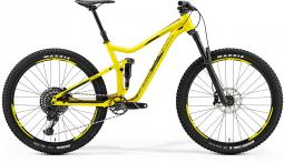 Merida One-Forty 800 M-es MTB Fully 27,5