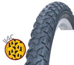 Vee Rubber 50-559 26x1,90 VRB114C refl. 26 coll MTB külső gumi defektvédelemmel 2020
