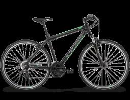 Kross Evado 2.0 cross trekking kerékpár 2019