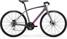 Merida Speeder 100-Juliet kerékpár 2018