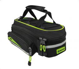 Bikefun Pannier csomagtartóra szerelhető táska 2018