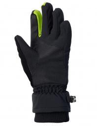 Vaude Kids Softshell Gloves gyermek kerékpáros téli kesztyű 2020