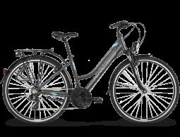 Kross Trans 1.0  W kerékpár 2018