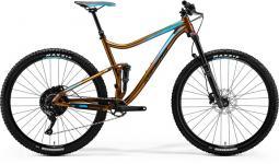 Merida One-Twenty 600 kerékpár 2018