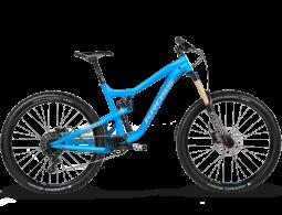 Kross Moon 1.0 kerékpár 2018