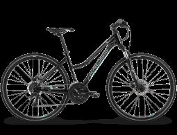 Kross Evado 5.0 W női cross trekking kerékpár 2019
