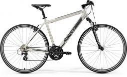 Merida Crossway 15-V cross trekking kerékpár 2019