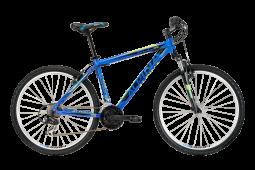 Alpina ECO M10 MTB Kerékpár 2015