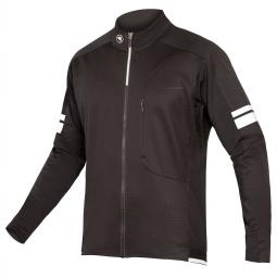 Endura Windchill Jacket téli softshell kabát 2017