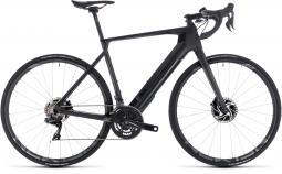 Cube Agree Hybrid C:62 SLT Elektromos Kerékpár 2018