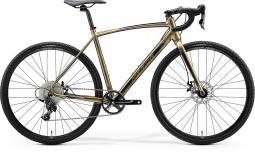 Merida Mission CX 100 SE cyclocross kerékpár 2020