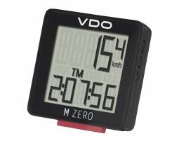 VDO M0 (Zero) integrált vezetékes kilométeróra 2019