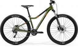 Merida Matts 7.300 zöld MTB 27,5