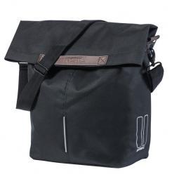 Basil City Shopper Hook ON egy oldalas táska városi használatra 2020