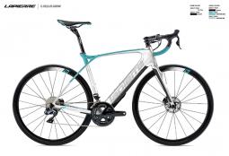 Lapierre Exelius 600 Woman Országúti E-bike 2019