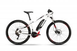 Haibike SDURO Hardnine 2.0 Elektromos Kerékpár 2019