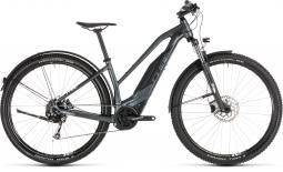 Cube Acid Hybrid One 400 Allroad Lady E-bike 2019