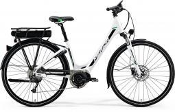 Merida eSPRESSO 300 EQ City Elektromos Kerékpár 2018