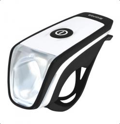 Sigma Siggi első lámpa 2018