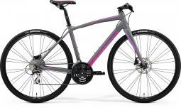 Merida Speeder 100 Juliet női fitness kerékpár 2019