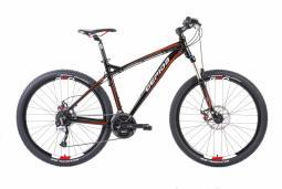 Gepida Sirmium 27,5 kerékpár 2018