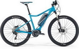 Merida Big.Seven eLite 600 2016