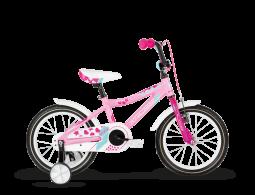 Kross Polly kerékpár 2018