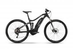 Haibike SDURO Fullnine 3.0 Elektromos Kerékpár 2019