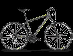 Kross Evado 3.0 cross trekking kerékpár 2019