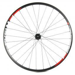 DT Swiss X 1900 Spline MTB 29 5x100 első kerék piros matricával 2015