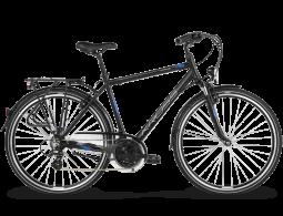Kross Trans 2.0 kerékpár 2018