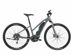 Lapierre Overvolt Cross 400 Woman  2017