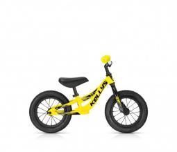 Kellys Kite 12 Yellow gyermek futóbicikli 2020