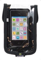 Bikefun Router Touch telefon/GPS-tartó kormánytáska 2018