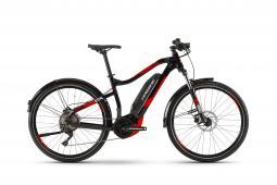 Haibike SDURO Hardseven 2.5 Street Elektromos Kerékpár 2019