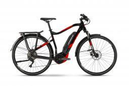 Haibike SDURO Trekking 2.0 Elektromos Kerékpár 2019