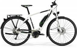 Merida eSPRESSO 300 EQ Elektromos Kerékpár 2018