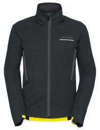 Vaude Men' Larrau Softshell Jacket téli kerékpáros kabát 2018