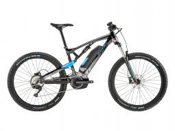 Lapierre Overvolt TR 300i MTB Fully 27.5 E-bike 2019