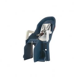 Polisport Guppy Maxi CFS csomagtartóra szerelhető hátsó gyermekülés 2020