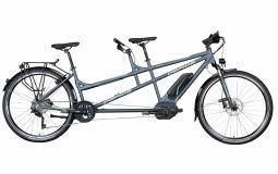 Gepida Thoris XT 10 Tandem E-bike 2020