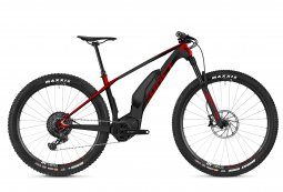 Ghost Hybrid Lector S 6.7 Plus LC MTB 27.5 E-bike  2019