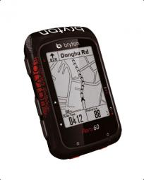 Bryton Aero 60T GPS (HRM+SPD+CAD+Aero mount) kerékpár kilométeróra szett 2019