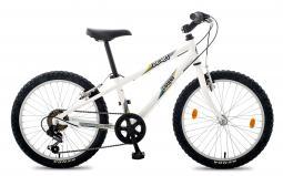 Csepel Zero  20 6SP 15 alu gyermek kerékpár 2018