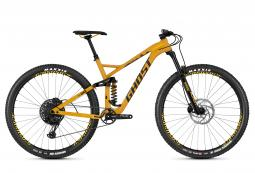 Ghost SL AMR 4.9 AL U MTB Fully 29